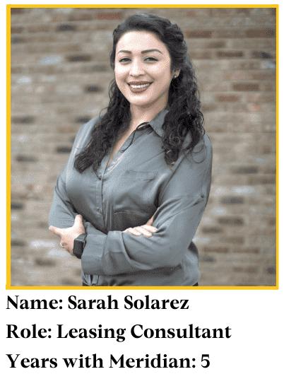 MPM - Employee Highlight-Sarah Solarez